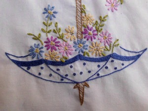Yesteryear Embroidery 2
