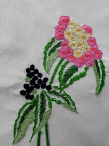 Yesteryear Embroidery 5