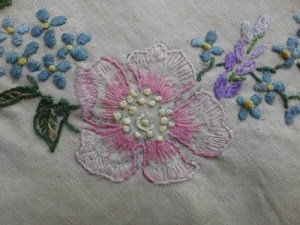 Yesteryear Embroidery 8
