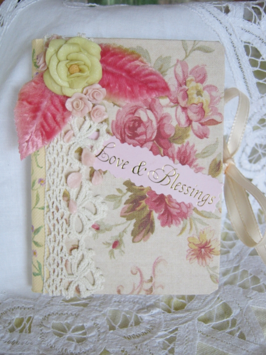 Rose Journal 8a