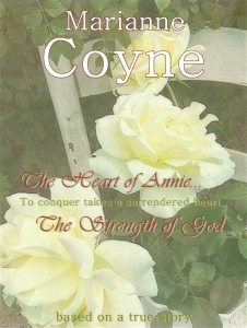 Annie Cover 2 based on a true story