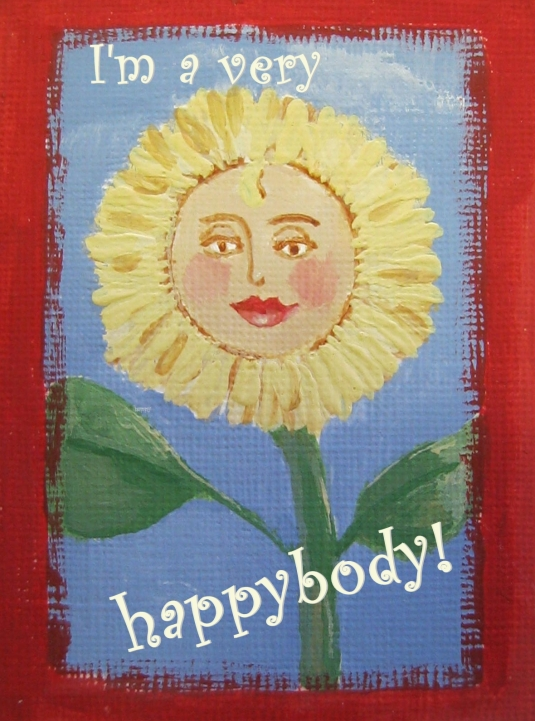 Happybody