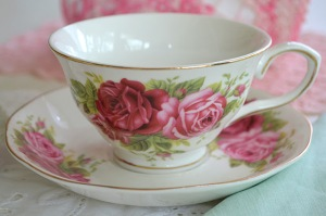 Tea Cup Tuesday Giveaway