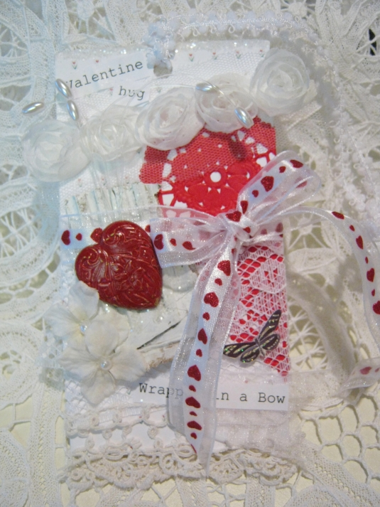 Valentine Tag for Tana 2