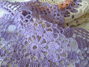 My Purple Crochet
