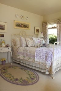 Pretty Bedroom Pinterest