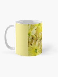 Arise and Shine mug side
