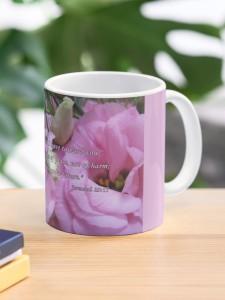 Jeremiah 29 scripture mug side