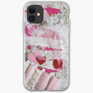 Love and Lace iphone case