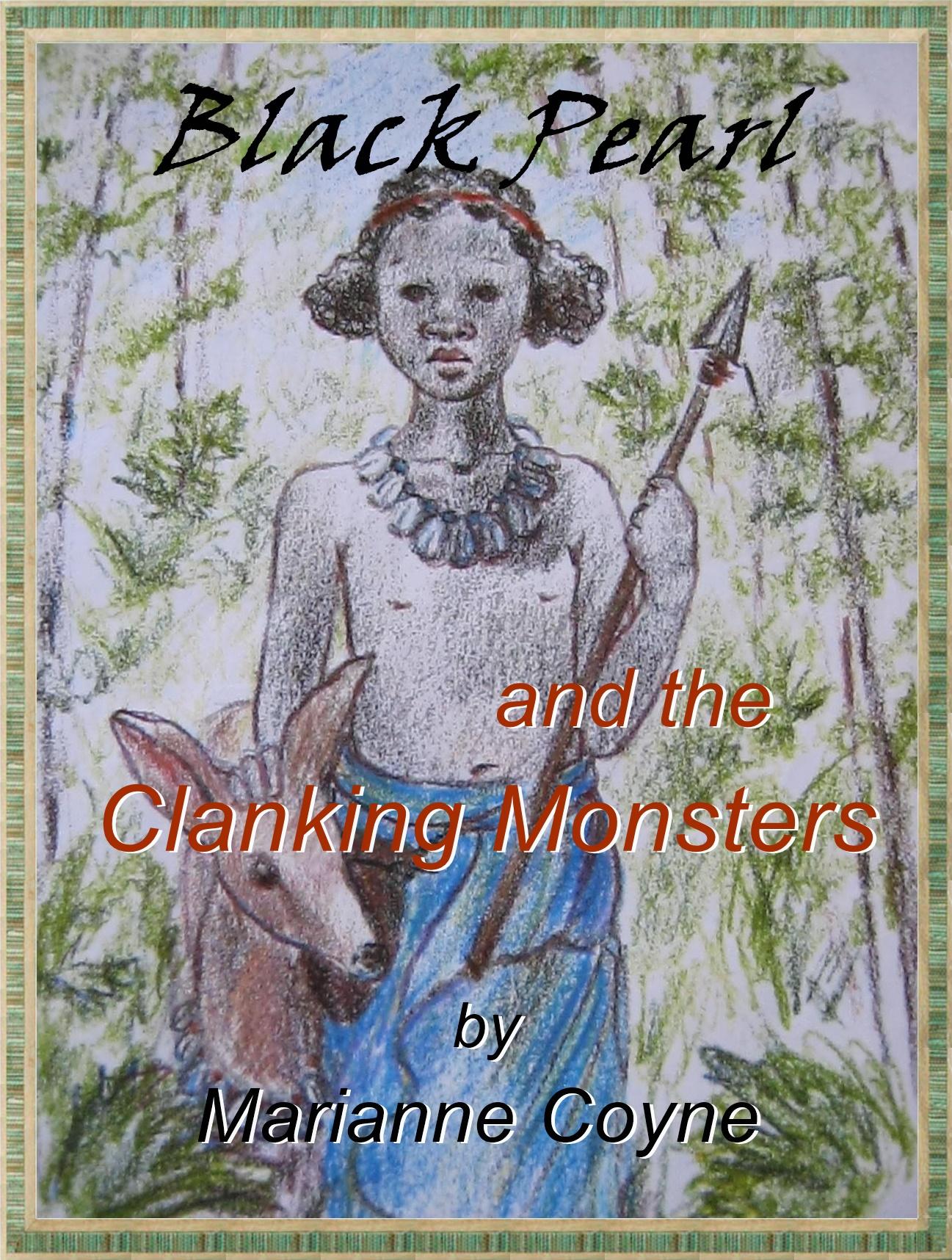 Children's story on Amazon Kindle